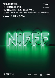 NIFFF_Affiche 2014 DR