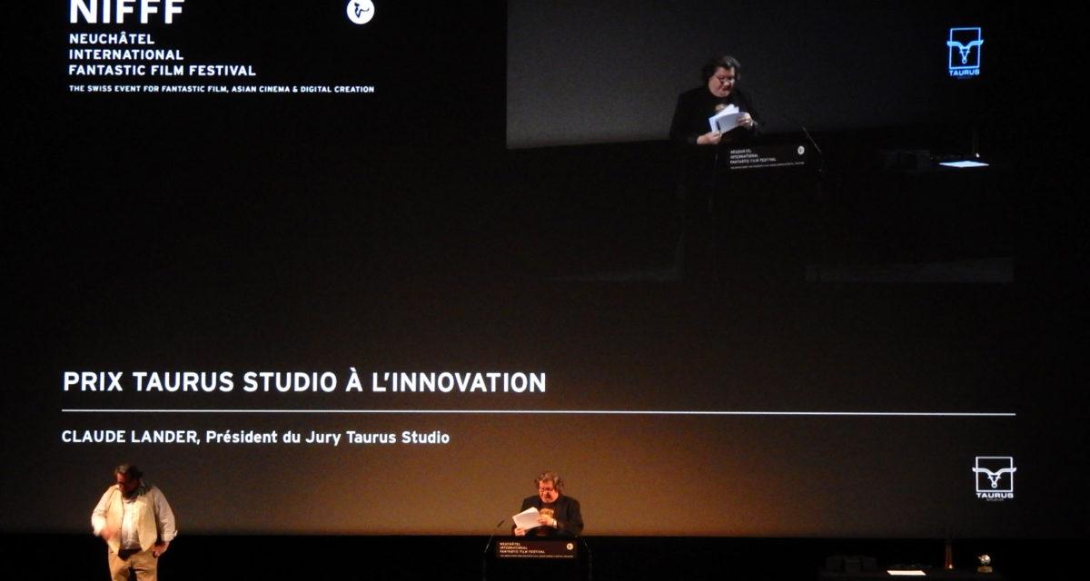 Jury Taurus Studio